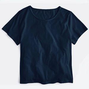 NWT J. Crew Cotton T-Shirt